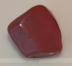Raudono jaspio mineralas