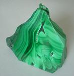 Gegužė - žalia